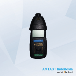 Alat Ukur Kecepatan Rotasi AMTAST DT2234C