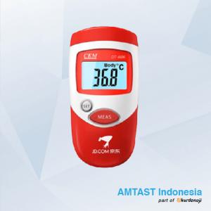 Termometer Inframerah Mini AMTAST DT606