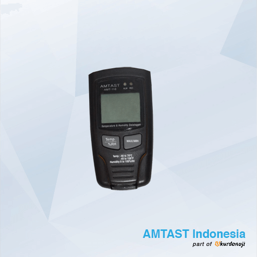 Data Logger AMTAST AMT-116
