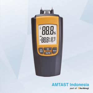 Alat Ukur Kadar Air Digital AMA005