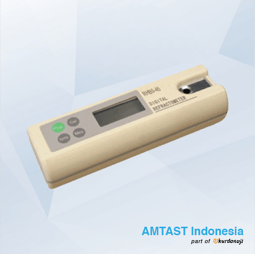 Refraktometer °OE AMTAST DRB-400