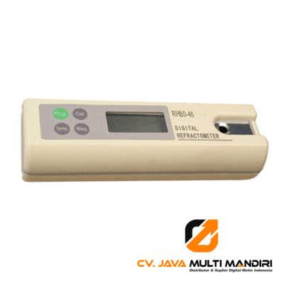 Refraktometer Digital AMTAST DRA-403C
