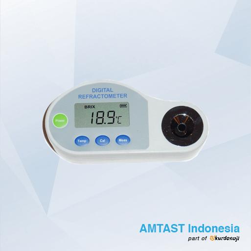 Refraktometer AMTAST DWN1