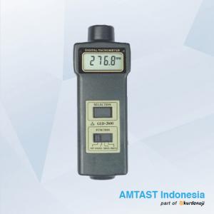 Takometer Multifungsi AMTAST GED-2600
