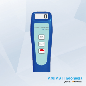 Takometer Mesin AMTAST GED-2600P
