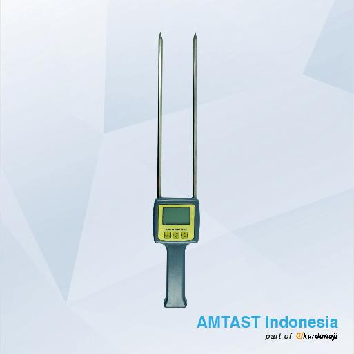 Grains Moisture Meter AMTAST TK25G