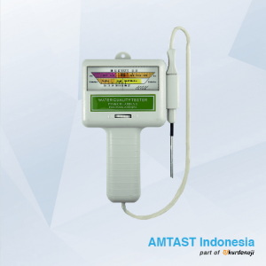 Alat Ukur pH & Klorin Air AMTAST KCP01