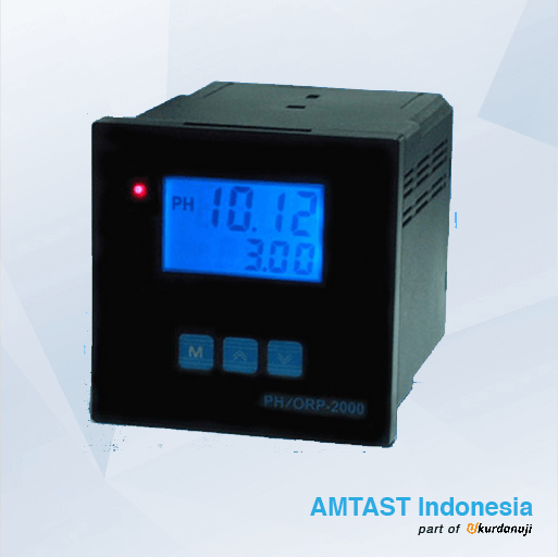 KL-2000 Digital pH/ORP Controller