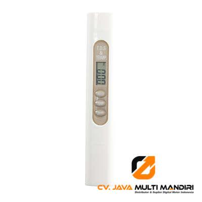 TDS (Total Padatan Terlarut) Meter AMTAST KL-712