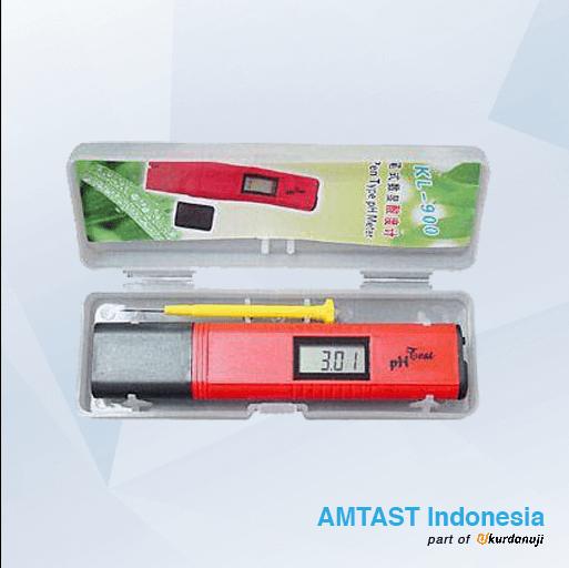 Alat Ukur pH AMTAST KL-900