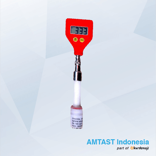 Alat Ukur pH Meter KL-9810 Serial