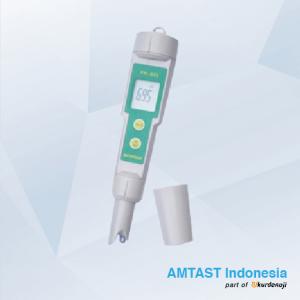 Alat Ukur pH Meter AMTAST KL033