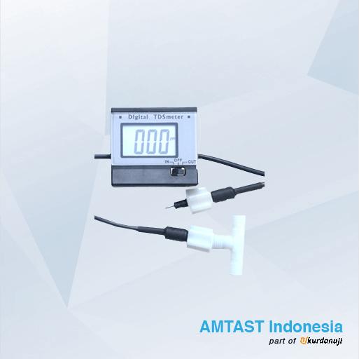 Alat Ukur TDS Digital AMTASTA KLRO22