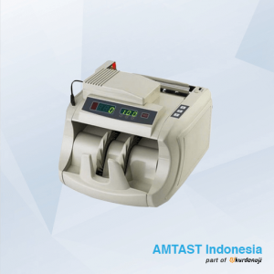 Banknote Counter AMTAST KX-996A