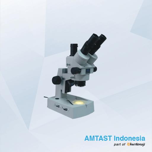 Mikroskop Binocular AMTAST LSM002