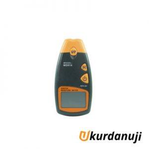 Alat Ukur Kadar Air Kayu AMTAST MD814