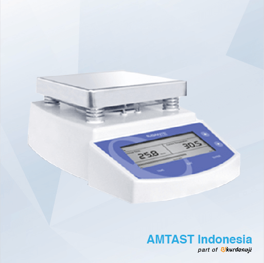 Magnetic Stirrer AMTAST MS-200