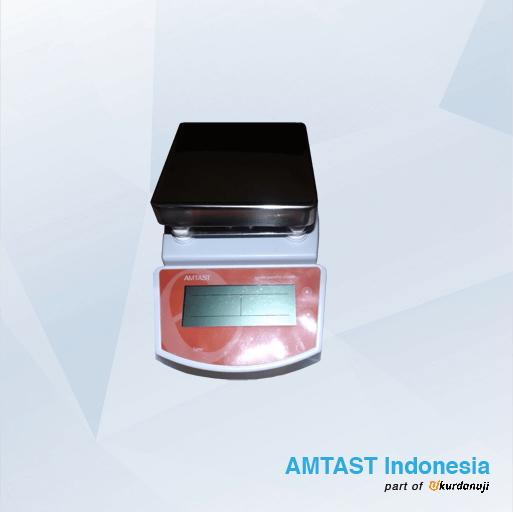 Hot Plate Magnetic Stirrer AMTAST MS-400