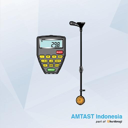 Alat Pengukur Jarak AMTAST MW200