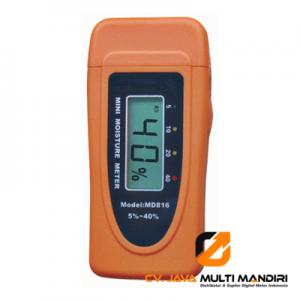 Moisture meter MD816