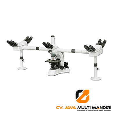 Mikroskop Biologi AMTAST N-510
