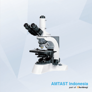 Mikroskop Biologi AMTAST N-800M