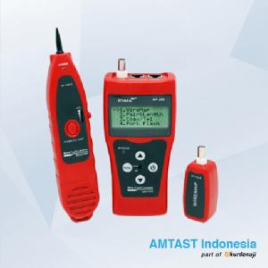 Alat Uji Kabel AMTAST NF308
