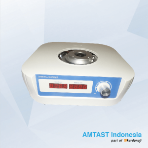 Digital Orbital Shaker AMTAST OS-200