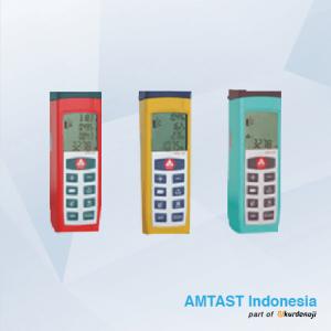 Meteran Laser AMTAST PD100