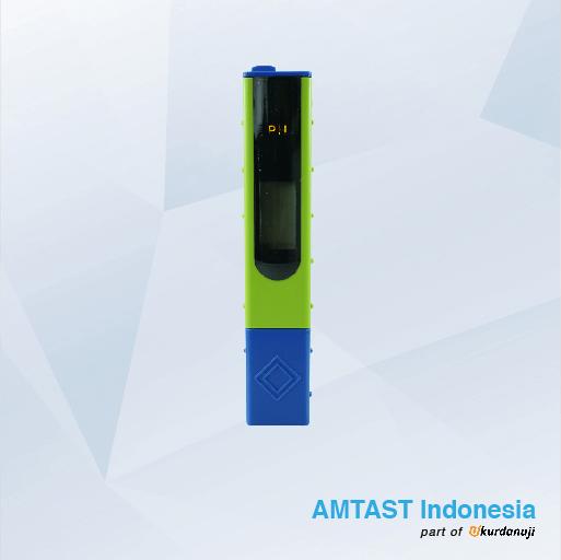 Alat Pengukur pH AMTAST PH-061