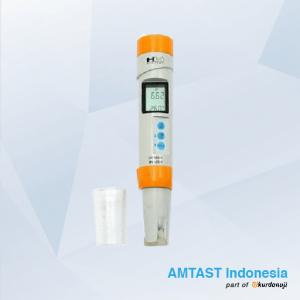 Alat Ukur pH atau Suhu AMTAST PH-200