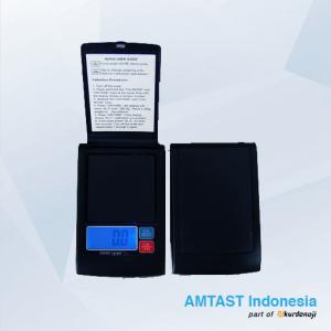 Timbangan Pocket Digital AMTAST PS500