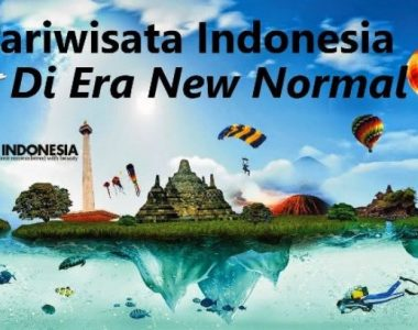 Pariwisata New Normal