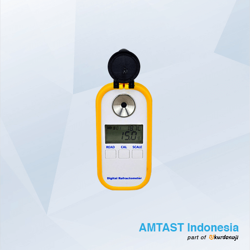 Pengukur Densitometer Kopi AMR300