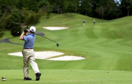 Peralatan Golf Lengkap