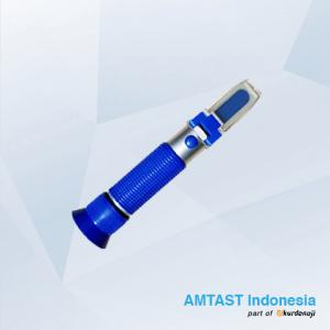 Refraktometer Brix AMTAST RHB92ATC