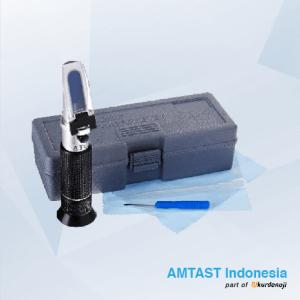 Refraktometer Garam AMTAST RHS10ATC