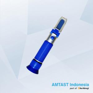 Refraktometer Salinity AMTAST RPS-10