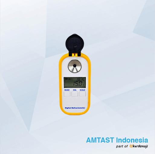 Refraktometer Digital AMTAST AMR308