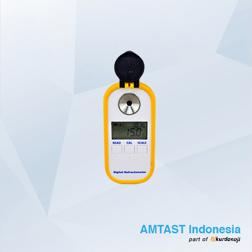 Refraktometer Digital AMTAST AMR319