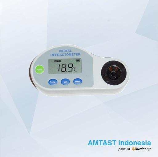 RefraktometerDigital AMTAST DBC2