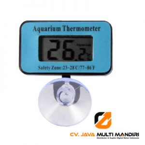 Termometer Aquarium Digital AMTAST SDT-1