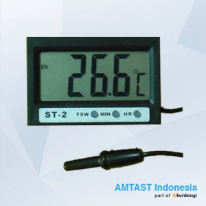 Termometer Digital AMTAST ST-2