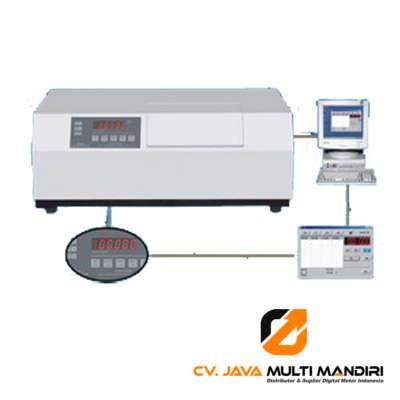 Polarimeter Otomatis AMTAST WSG-2D