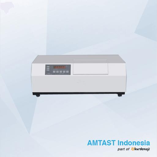 Polarimeter Otomatis AMTAST SWZZ-1S