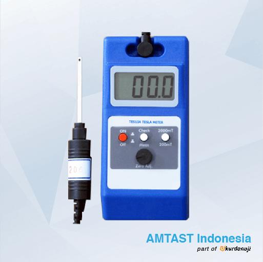 Alat Uji Medan Elektromagnetik AMTAST TES10A