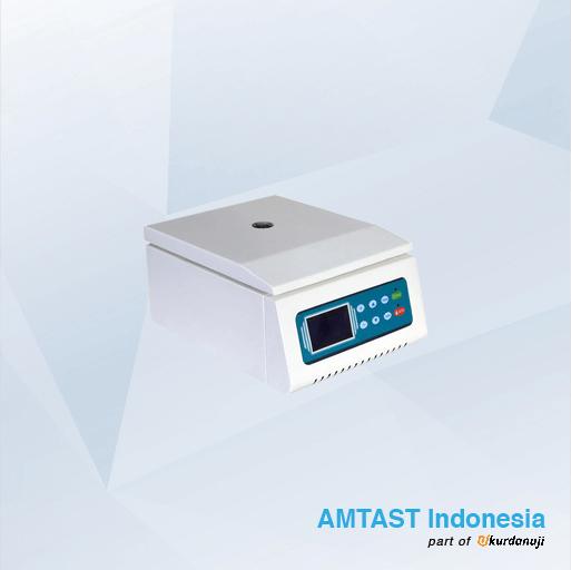 Hematocrit Centrifuge AMTAST TG-12W