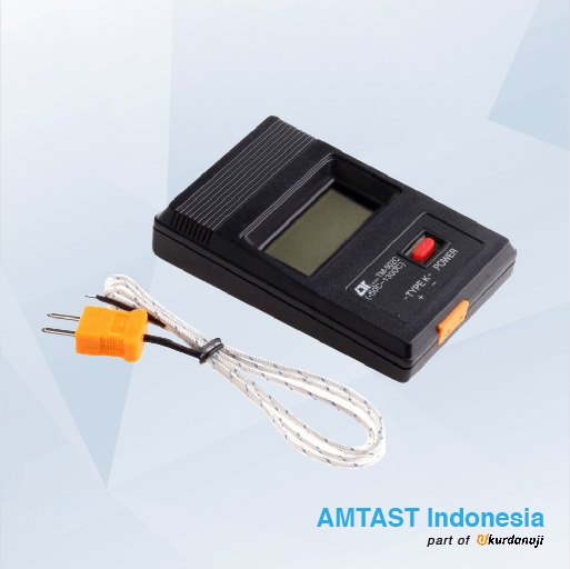 Termometer Digital AMTAST TM-902C