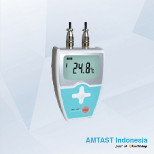 Temperature Data Logger AMTAST RC-500