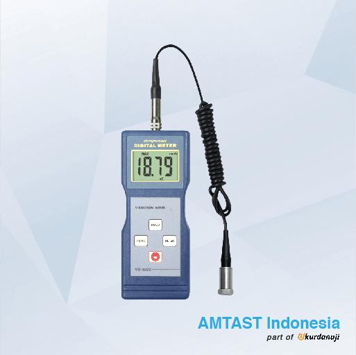 Pengukur Getaran Mesin AMTAST VM-6320